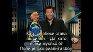 Джеф Дънам Мелвин Супер - Героя С Бг Превод High - Quality .av