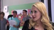 Violetta 2 Federico e Ludmilla cantano Te creo Episodio 51