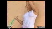 Trish Stratus - Секси Видео