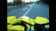 How We Ride in Plovdiv