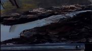 S11 Радостта на живописта с Bob Ross E04 - скрит поток ღобучение в рисуване, живописღ