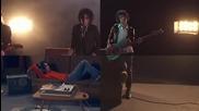 Bb Brunes - Nico Teen Love