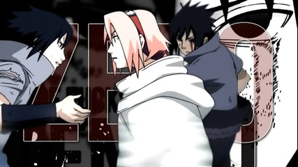 Sasuke Doesn't Give A Fuck! [ Psycho Uchiha Tribute ]