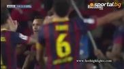 Барселона - Валядолид 4 -1