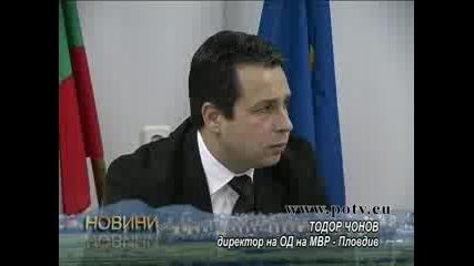 Гергов е невинен. Както и другите олигарсите на Пловдив, няма доказателства срещу тях