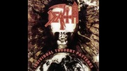 Death - The Philosopher ( Individual Thought Patterns-1993)