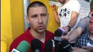 Бандаловски: Не е възможно да се играе срещу парите, няма феърплей