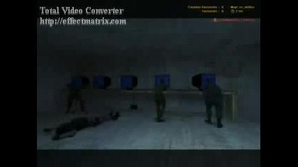 Counter Strike - Пародия (бг аудио)
