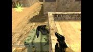 Counter Strike 1.6 - Bug