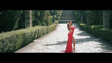 !!! Ljupka Stević - Sreća nisam s njim + Превод ( Официално Видео ) 2015