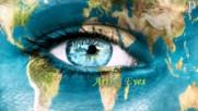 В очите й е целият свят ...