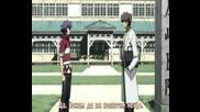 Shiki - епизод 6 Bgsub
