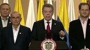 Colombia: Santos commits to stability following unsuccessful peace deal referendum