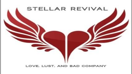Stellar Revival - Watch You Walk Away