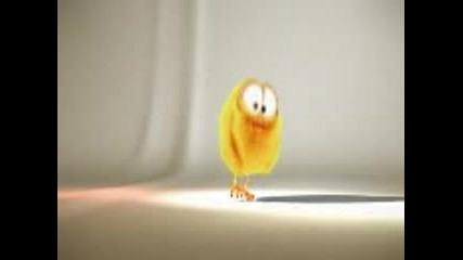 Animation  -  Jamba  -  Sweety