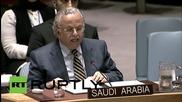 """ОН: Саудитска Арабия иска Русия да прекрати военните си действия в Сирия """"незабавно"""""""