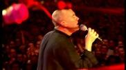 Превод - Не Мога Да Спра Да Те Обичам / Phil Collins - Cant stop loving you
