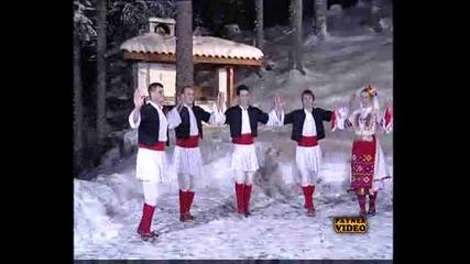 Поли Паскова Голяма Сватба Край Село Наздравица 2006
