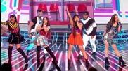 4th Impact на Girls Aloud, съдийте не спират да ръкопляскат 2-ра седмица The X Factor 2015