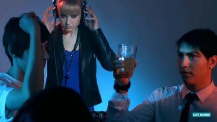 * New Hit 2010! * Dj Layla feat. Dee Dee - City of Sleeping Hearts { Hq! } + Бг Превод !