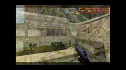 My favorite Cs 1,6 frag clip