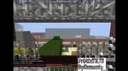 Minecraft Hardcraft s Pr0t0st1l33