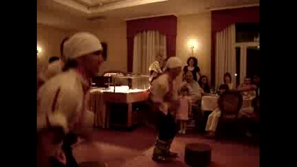 Народни танци - Шиници във Велинград