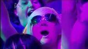Lady Gaga - Poker Face Live Orange Rockcorps ` ` `