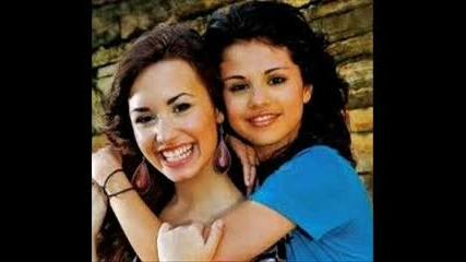 Selena and Demi - one and the same