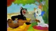 Parodia Na Tom I Jerry(jiguli)