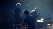 R5 - Counting Stars (на живо в Лондон) ft. The Vamps
