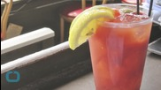 For $19, You Can Buy a Bloody Mary With a Slice of Cold Pizza in it