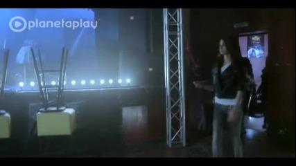 New Емилия - Просто те убивам ( Официално видео )