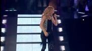 Celine Dion - I'm Alive! (bg)