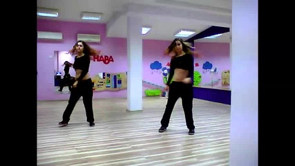 Free Dance с Фам