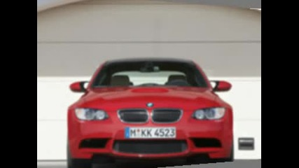 Bmw Is My Love
