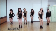 Waveya • Girl s Day - Expect Me ( Cover Dance )