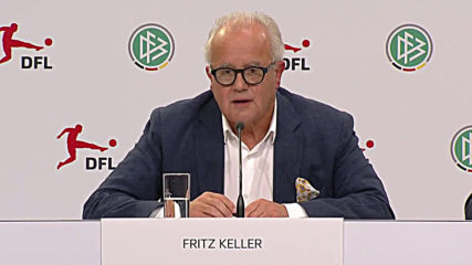 Germany: Freiburg boss Fritz Keller accepts nomination to stand for DFB presidency