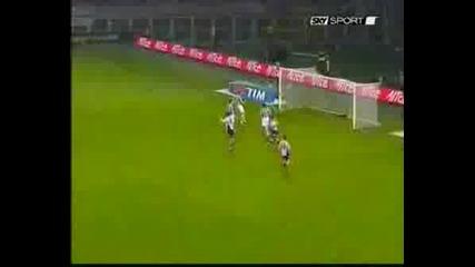 Ювентус - Палермо 5 - 0