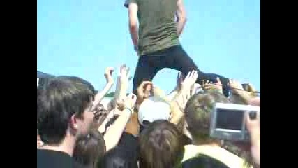 Blessthefall - Craig In The Crowd