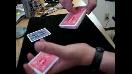 Най - Добрият Трик С Карти В Света
