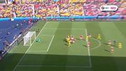 Румъния 1 - 1 Швейцария ( 15/06/2016 ) ( Евро 2016 )