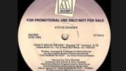 Stevie Wonder- Don`t Drive Drunk (special 12 Inch Version 1984)