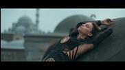 Vocal ❃ Mahmut Orhan Feat. Sena Sener - Feel ( Официално Видео ) 2016