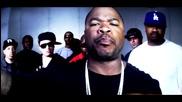 Xzibit Feat. Kurupt & 40 Glocc - Phenom 720p ( Високо Качество )