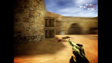 Lucky Project 1 [counter Strike 1.6]