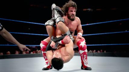 Тони Нийс срещу Акира Тозава: Разбиване, 25 юни 2019