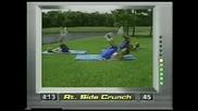 Упражнения За Стягане На Мускулите - Пилат