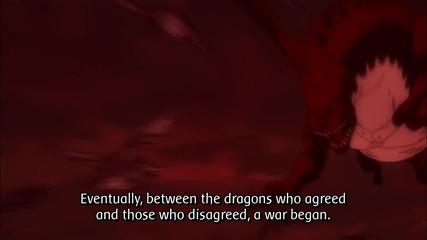 Fairy Tail (2014) Сезон 2 - 01 Eng Sub