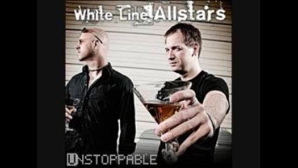 White Line Allstars - Unstoppable (celldweller Edit)